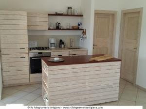 Cucina-in-Frassino